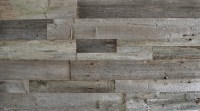 How To Install A Barn Wood Accent Wall - Wall Ideas