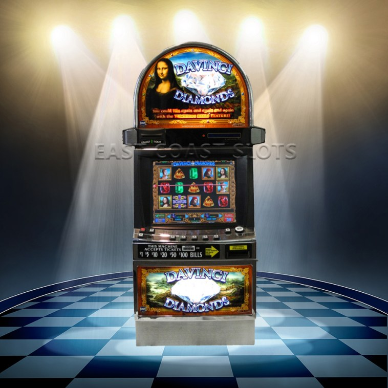 Igt Igame Plus For Sale East Coast Slots