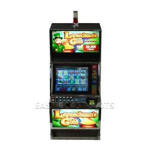 wms slot machines WMS 550