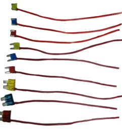amp wiring fuse [ 1006 x 901 Pixel ]