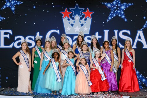 PENNSYLVANIA PAGEANT 2019 | East Coast USA Pageant