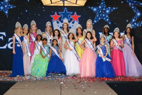CONNECTICUT PAGEANT 2019 | East Coast USA Pageant