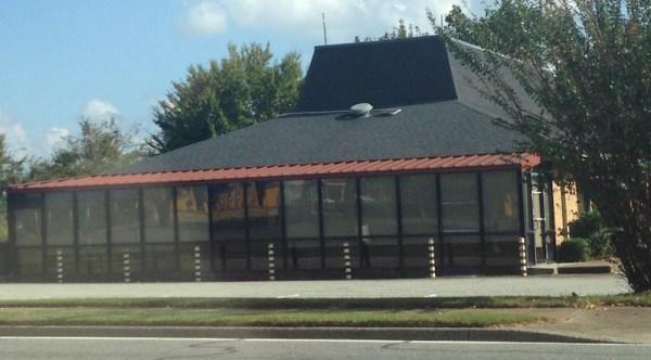 Paprik'a, Northeast Cobb restaurant