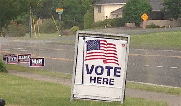 East Cobb Primary Election Results: Birrell wins Cobb