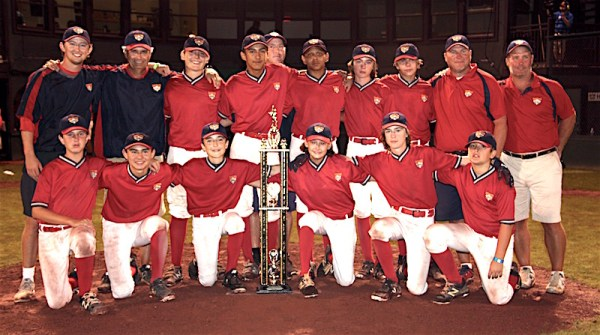Sandy Plains Prowlers baseball team reaches finals of Cooperstown