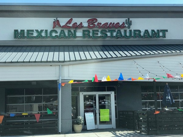 East Cobb restaurant update: Los Bravos opens on Johnson