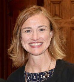 Irene Barton, Cobb Collaborative, Cobb non-profits