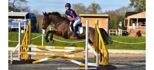 Area Arena Eventing6 071220