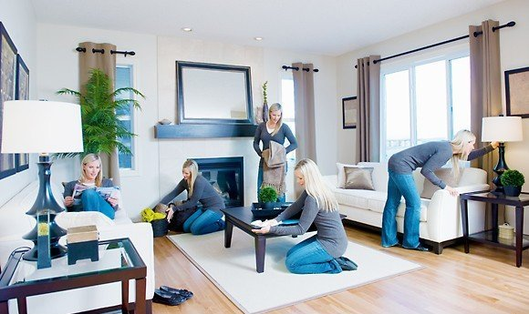 House Cleaning La Mesa Ca 619 3126078 Apartment Condos Townhome Cleaners