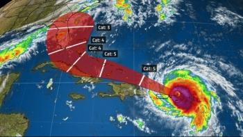 hurricane irma strongest ever