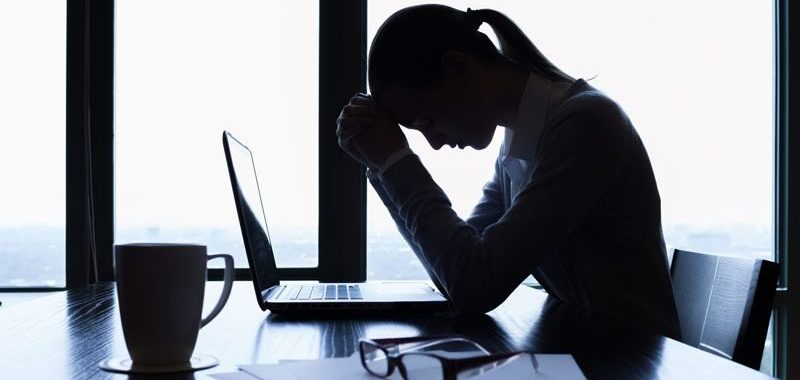 Combat These Small Business Stressors