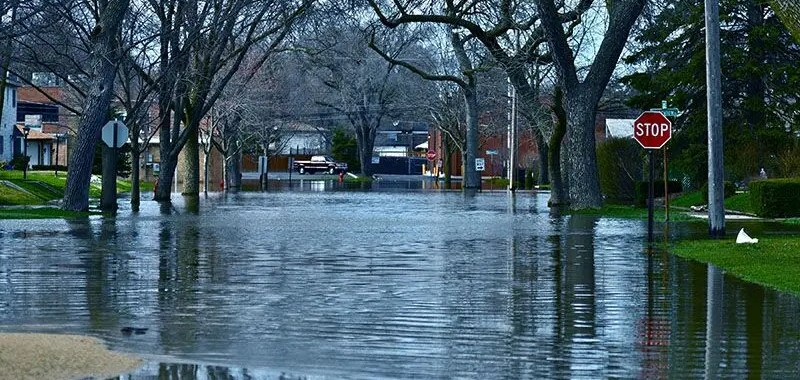 Will My Business Insurance Cover Flood Damages?