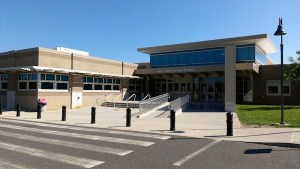East Hampton High School
