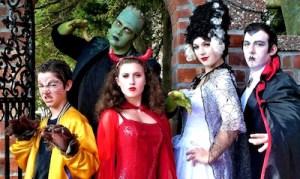 Frankenstein Follies