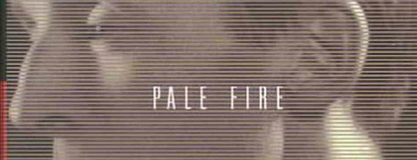 """A section of the cover of the Everyman's Library edition of Nabokov's """"Pale Fire."""""""