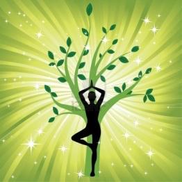 Earth Yoga