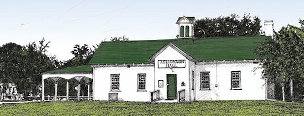 The East Hampton Arts Council will hold its first meet-and-greet with artists on March 26 at Ashawagh Hall