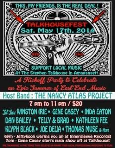 Talkhousefest