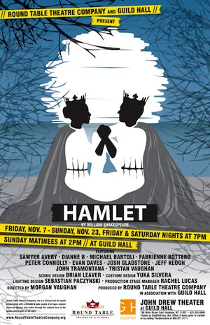 "Round Table Theatre Company's ""Hamplet"