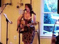 Greenport singer-songwriter Julia King will perform in the Oregon Road tasting room of Lieb Cellars. Moms get one free tasting or glass of wine all day! & Julia King performs at Lieb Cellars u2013 East End Beacon
