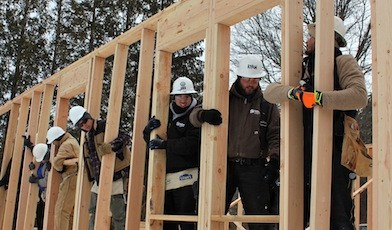 East End Housing Fund Passes State Legislature