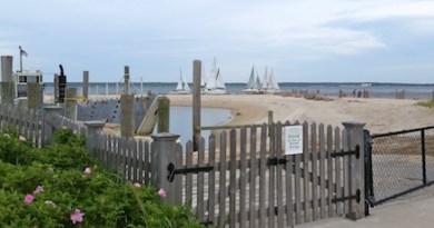 New Suffolk sailboat race