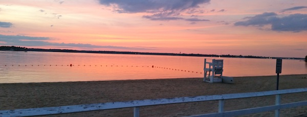 Sunset Beach, Shelter Island
