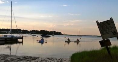 Red Creek Hampton Bays