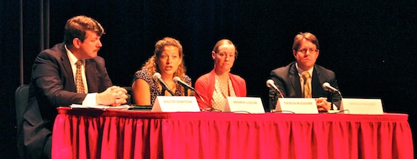 League of Conservation Voters Nitrogen Conference