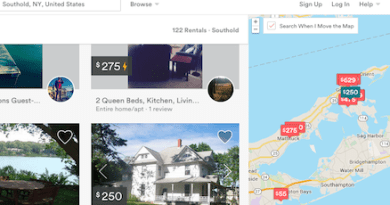 AirBNB Southold