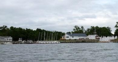 Tiny Sails