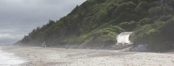 Reeve's Beach