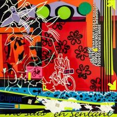 "Andre Costa ""Poetics of Residue"""