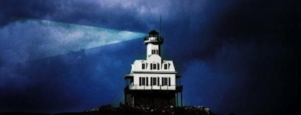 "Christopher Bollen's novel, ""Orient,"" takes place almost entirely within view of Bug Light."