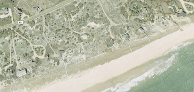 Quogue Village Oceanfront
