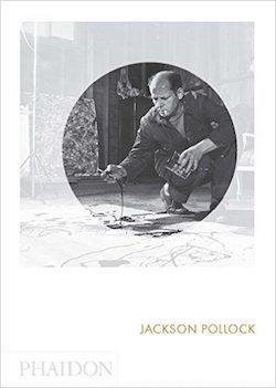 """Helen Harrison's """"Jackson Pollock"""""""