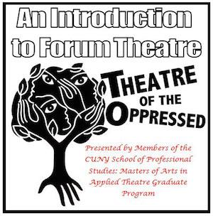 JDTLab: Theatre of the Oppressed