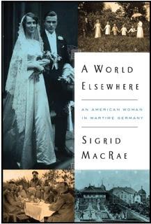 Sigrid MacRae