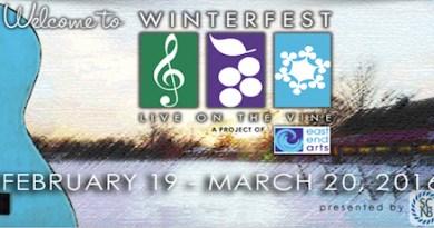 This year's Winterfest logo