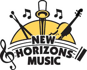 The New Horizons Band