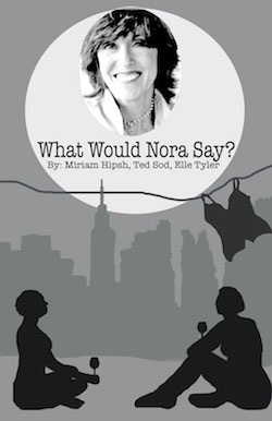 """JDTLab Staged Reading of """"What Would Nora Say?"""""""