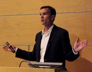 Dr. Christopher Gobler