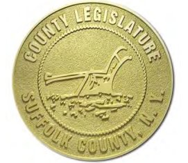 The Suffolk County Legislature's committees will meet in Riverhead this coming week.