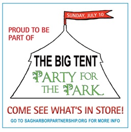 The Big Tent Party for the Park
