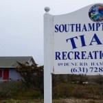 Tiana Bayside Marine Education Center