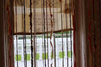 Erica Lynn-Huberty's tapestry