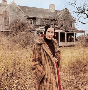 """Little Edie"" Beale. Photo: Courtesy Janus Films"