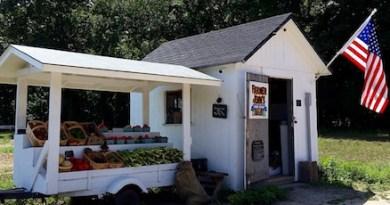 Farmer Jenn's, Aquebogue