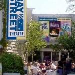 Bay Street Theatre