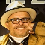 "The film poster for Joe Pantoliano's ""No Kidding, Me 2!"""